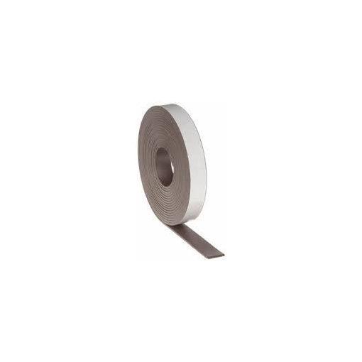 Ferrofólia 0,7 mm vastag, 20 mm széles 1 méter hosszú