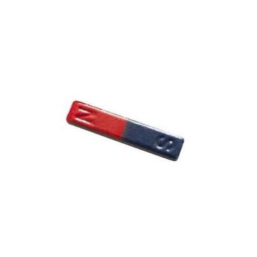 Iskola mágnes, ferrit, 100x20x6,5 mm