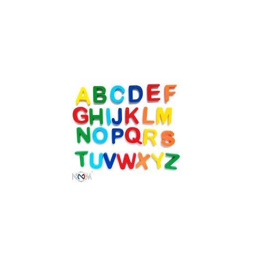 Mágneses ABC
