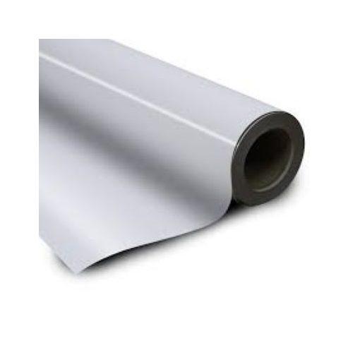 Írható, törölhető mágnesfólia 0.50 mm vastag 1 méter széles