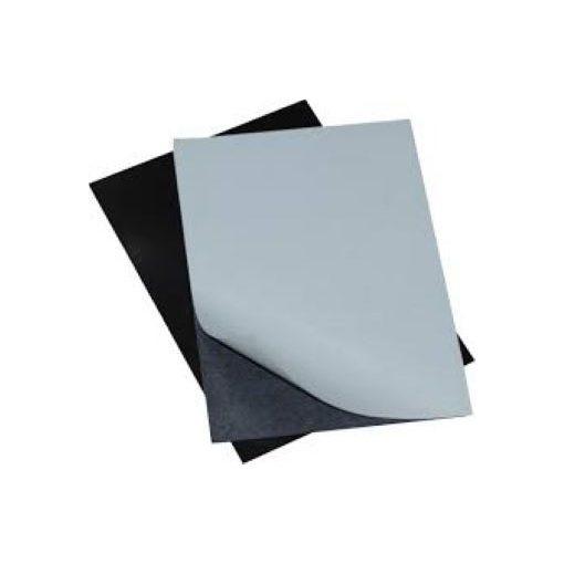 Mágneslap, öntapadós 210x297 mm (A4-es méret) vastagság 2 mm